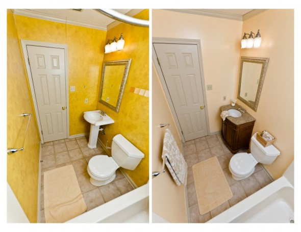 Bathroom-Before&After